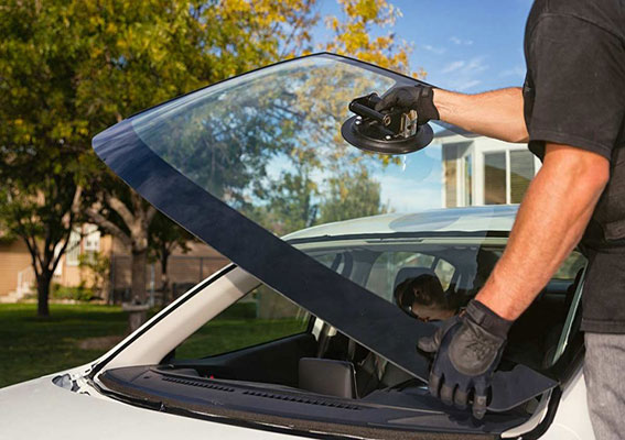 Automotive Glass Services Longview WA