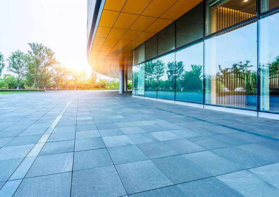 Commercial Glass Services Longview WA